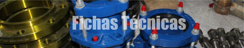 DESCARGAR FICHAS TECNICAS