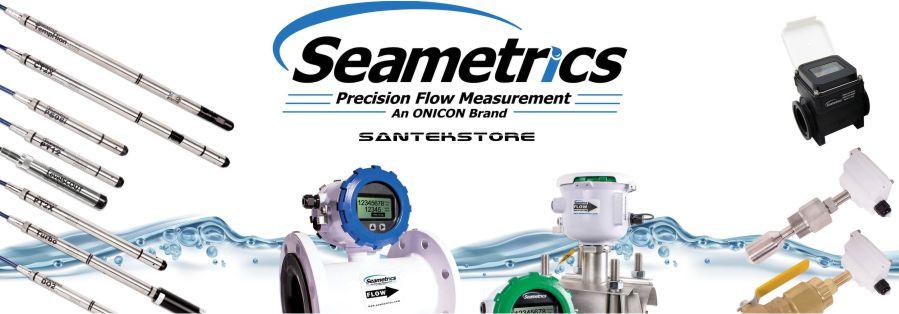Medidores Seametrics