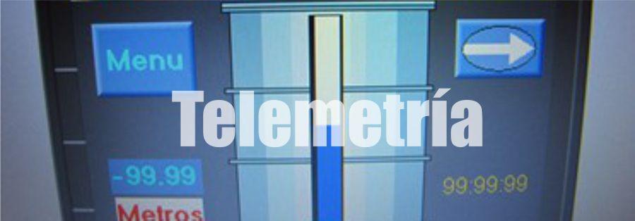 Sistema de Telemetría FREKVENS