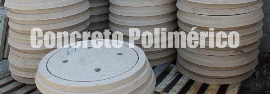 Brocales de Concreto Polimérico