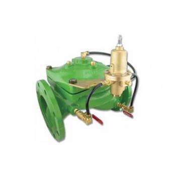 Válvula reductora de presión IR-420