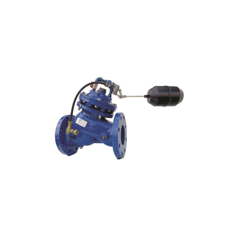 Válvula Controladora de Nivel RUD-SANTEK D224FL